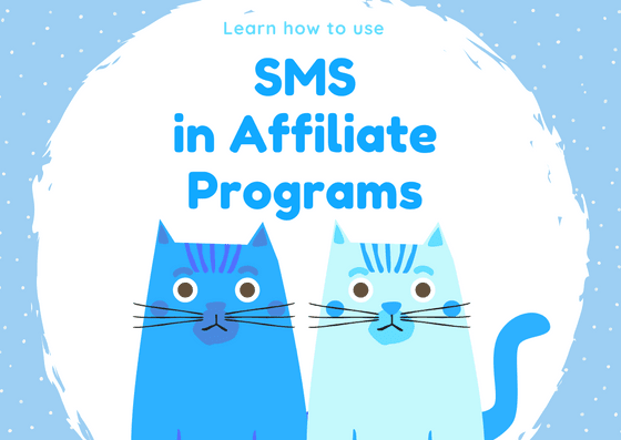 Affiliate Programs and Bulk SMS how to apply
