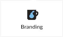 BG sms for branding